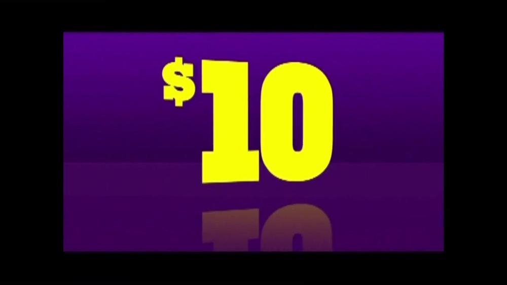 Planet Fitness Huge $10 Sale TV Spot - Screenshot 1