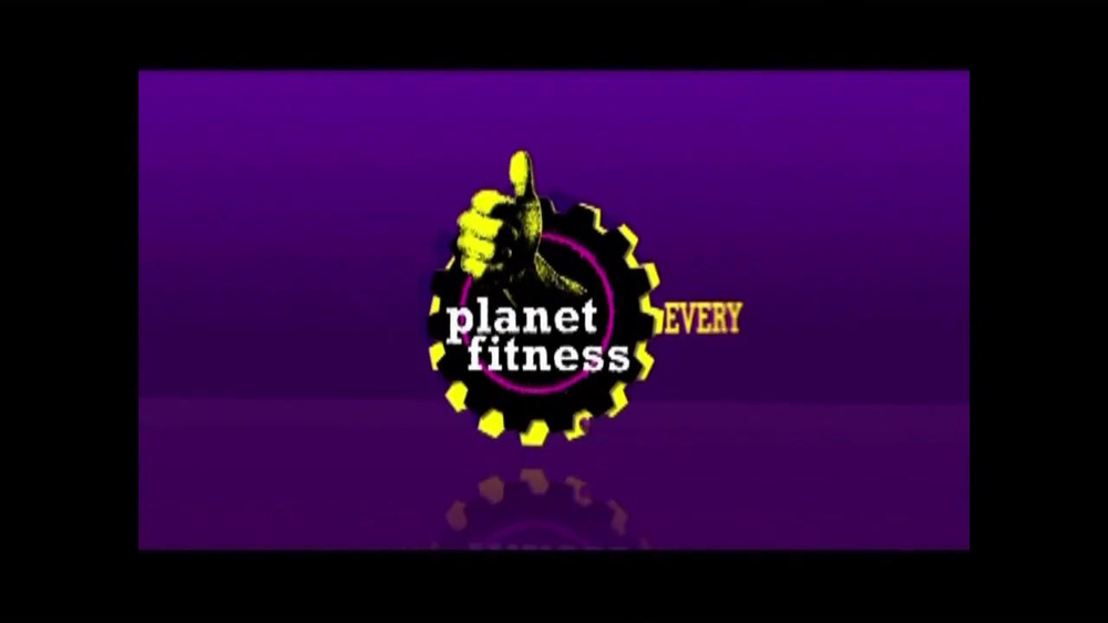Planet Fitness Huge $10 Sale TV Spot - Screenshot 5