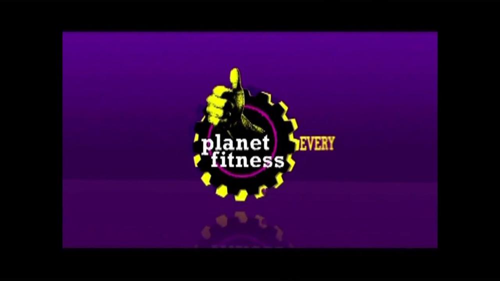 Planet Fitness Huge $10 Sale TV Spot - Screenshot 5