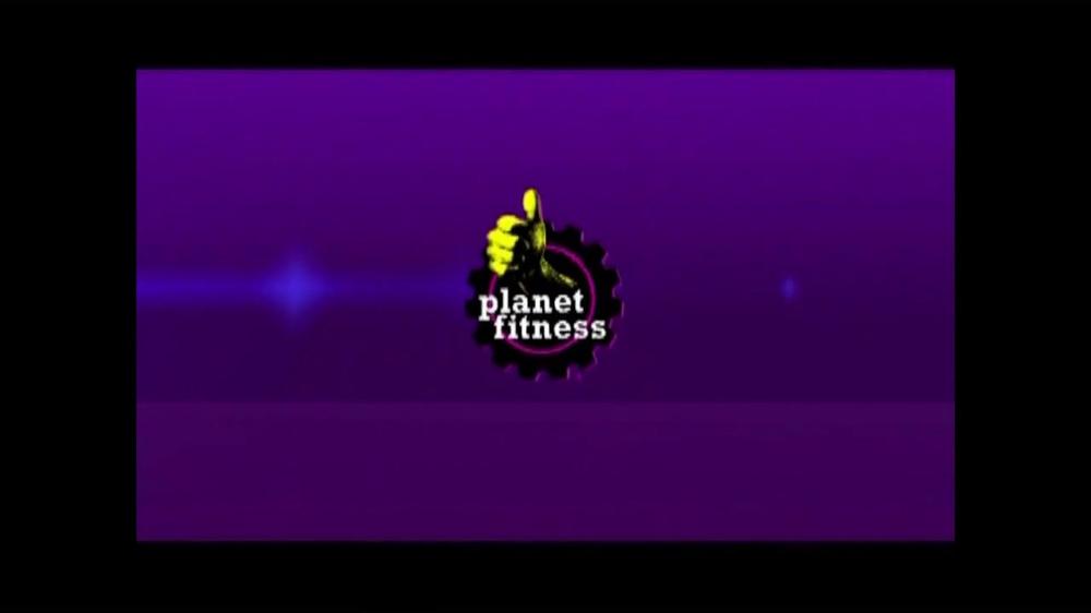 Planet Fitness Huge $10 Sale TV Spot - Screenshot 7