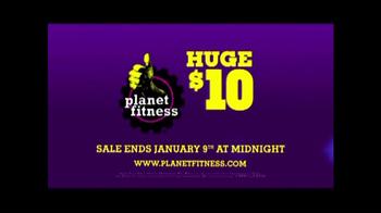 Planet Fitness Huge $10 Sale TV Spot - Thumbnail 10
