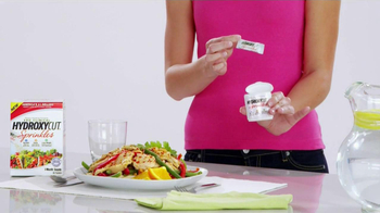 Hydroxy Cut Sprinkles TV Spot, 'Powerful Weight Loss' - Thumbnail 4