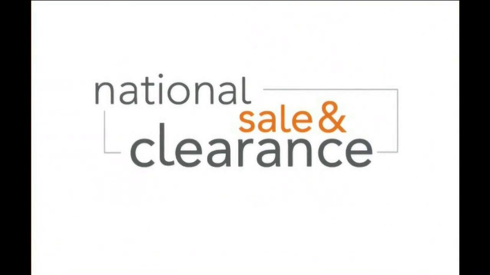 Ashley Furniture Homestore National Sale and Clearance  TV Spot  - Screenshot 9