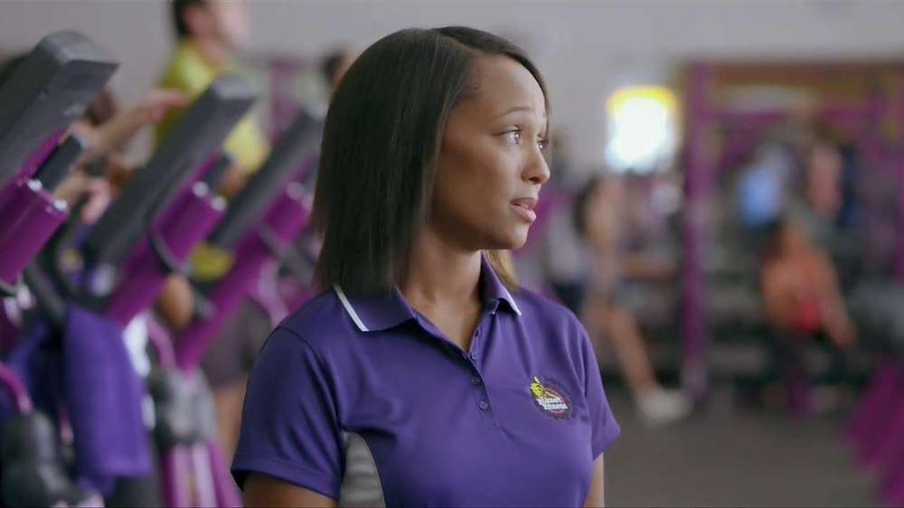Planet Fitness TV Spot, 'Hot' - Screenshot 8