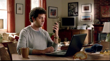 Discover Card TV Spot, 'Shoot: Missed Payment'