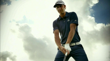 PGA Tour and Fed Ex Cup TV Spot Featuring Dustin Johnson