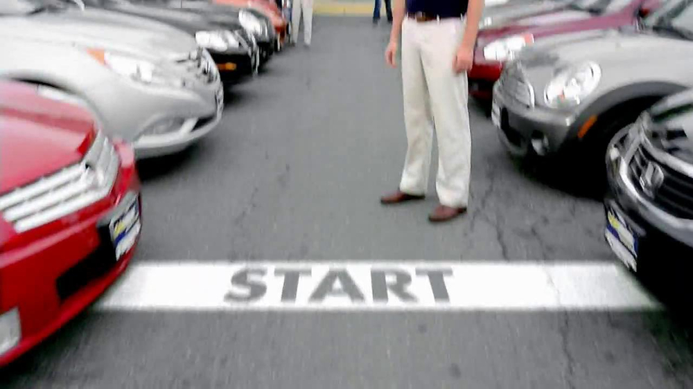 Truecar Used Cars >> CarMax TV Commercial, 'It all Starts Here' - iSpot.tv