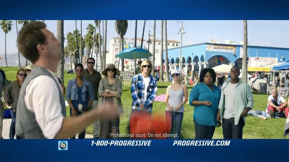 Progressive Name Your Price Tool TV Spot, 'Empowered' - Screenshot 5
