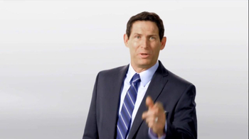 Tyco Integrated Security TV Spot Featuring Steve Young - Thumbnail 6
