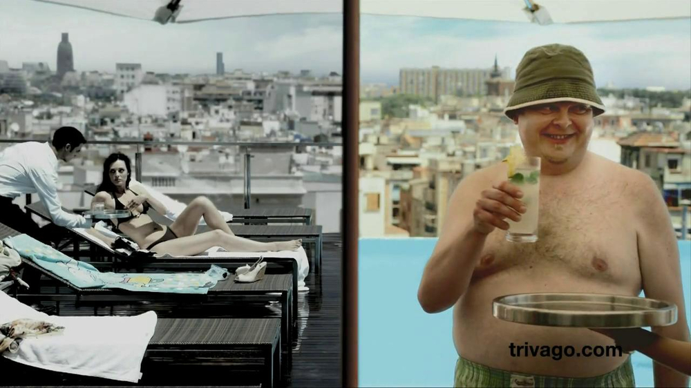 Trivago TV Spot, 'Same Hotel, Two Prices' - Screenshot 2
