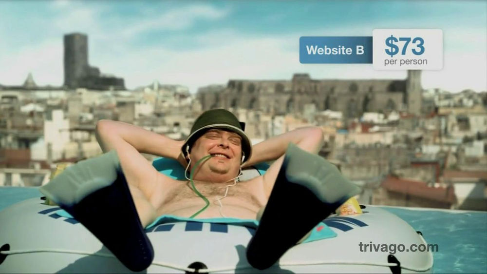 Trivago TV Spot, 'Same Hotel, Two Prices' - Screenshot 5