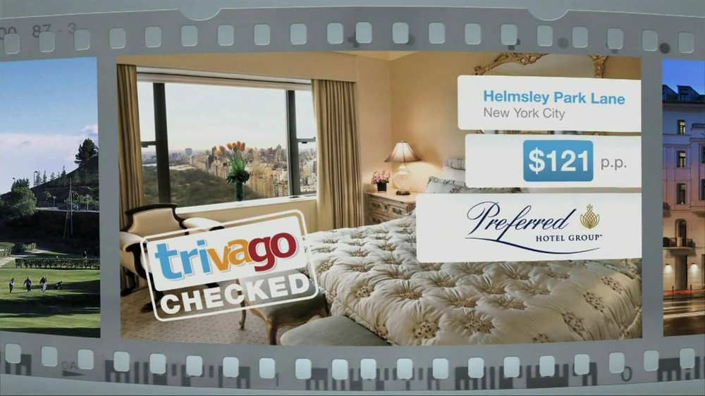 Trivago TV Spot, 'Same Hotel, Two Prices' - Screenshot 8