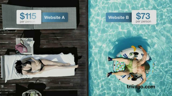 Trivago TV Spot, 'Same Hotel, Two Prices' - Thumbnail 4