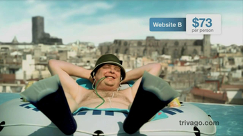 Trivago TV Spot, 'Same Hotel, Two Prices' - Thumbnail 5