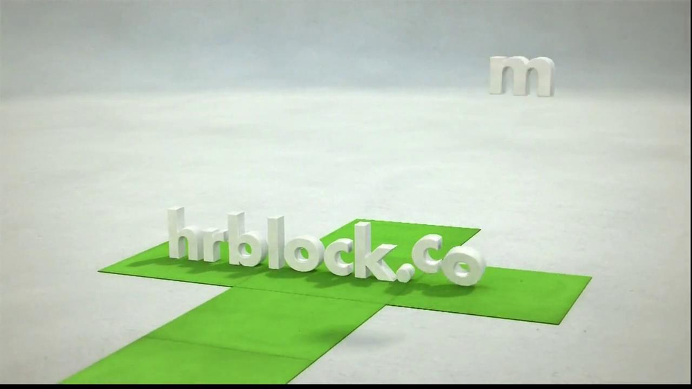 H&R Block TV Spot , 'Get Money Now' - Screenshot 10
