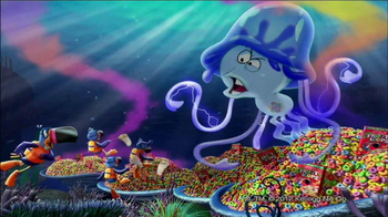 Fruit Loops TV Spot, 'Surf Wagon Game' - Thumbnail 3