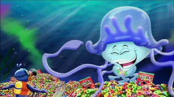 Fruit Loops TV Spot, 'Surf Wagon Game' - Thumbnail 4