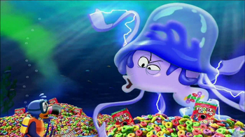 Fruit Loops TV Spot, 'Surf Wagon Game' - Thumbnail 5