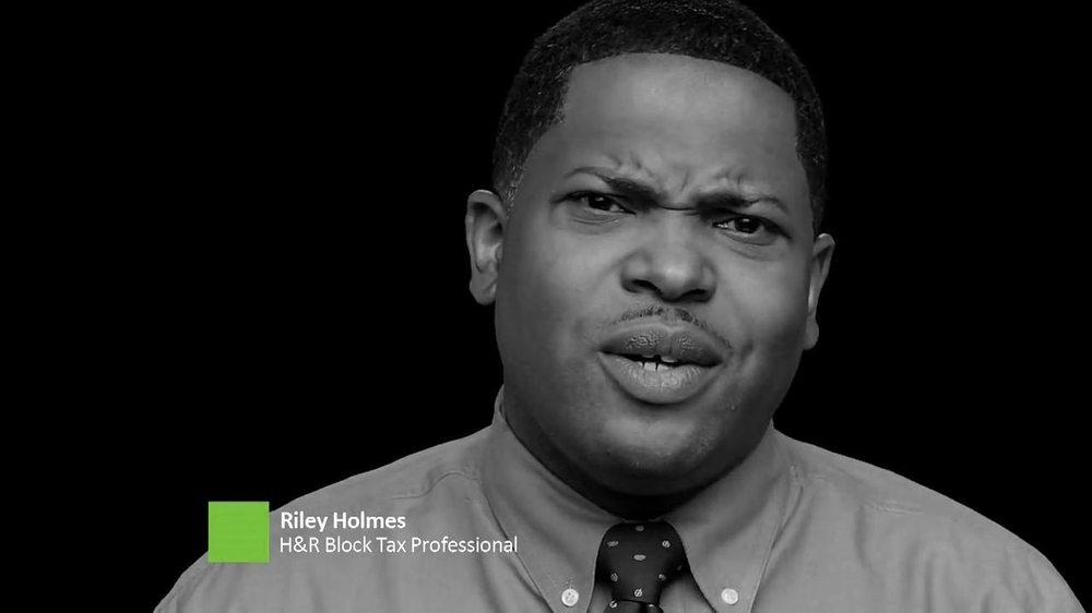 H&R Block Second Look TV Spot, 'Who Did This' - Screenshot 4