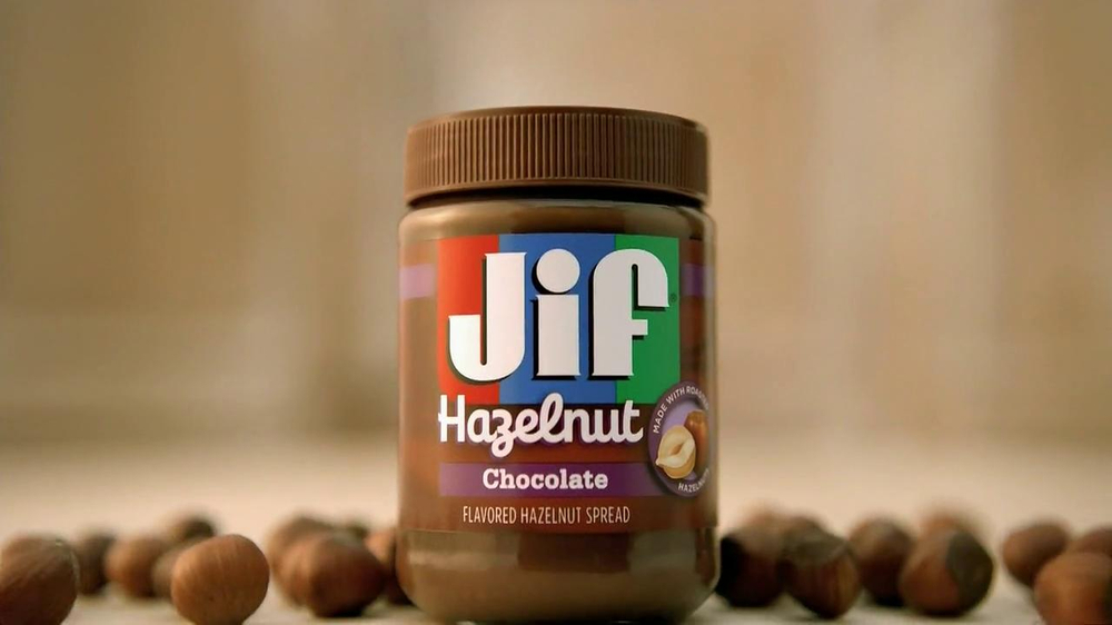 Jif Hazelnut TV Spot  - Screenshot 3
