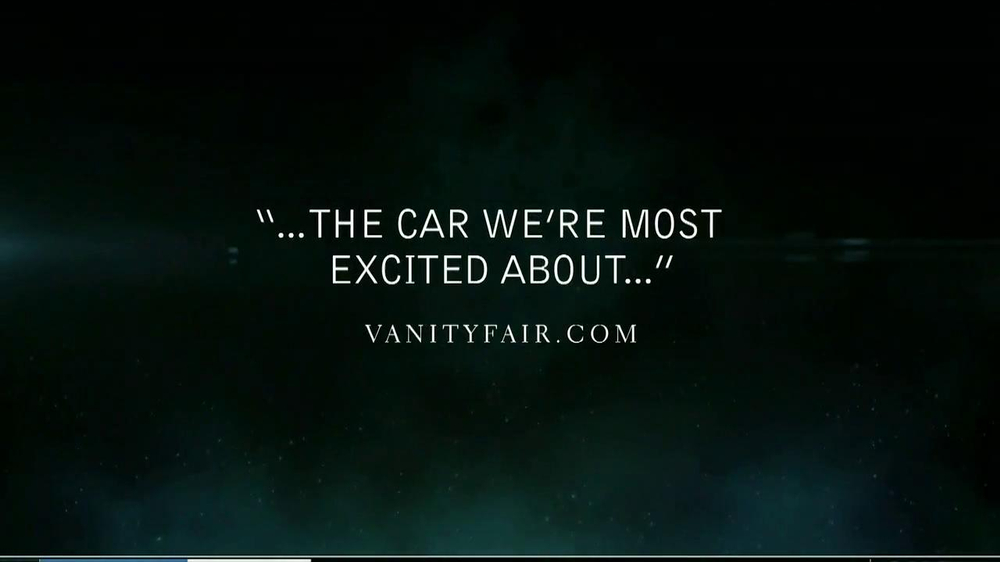 2013 Cadillac ATS TV Spot, 'Reviews' Song by Yeah Yeah Yeahs  - Screenshot 4