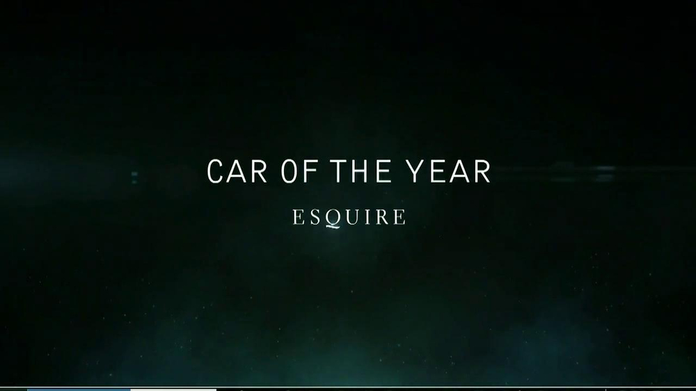 2013 Cadillac ATS TV Spot, 'Reviews' Song by Yeah Yeah Yeahs  - Screenshot 5