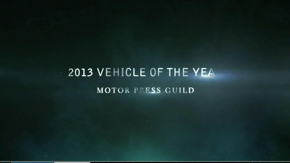 2013 Cadillac ATS TV Spot, 'Reviews' Song by Yeah Yeah Yeahs  - Screenshot 7