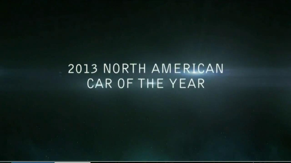 2013 Cadillac ATS TV Spot, 'Reviews' Song by Yeah Yeah Yeahs  - Screenshot 8
