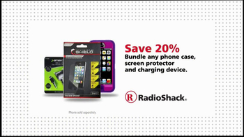 Radio Shack TV Spot, 'Impressive' - Thumbnail 6