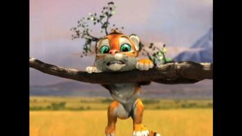 Jamster TV Spot 'Tiger Boo' - Thumbnail 2
