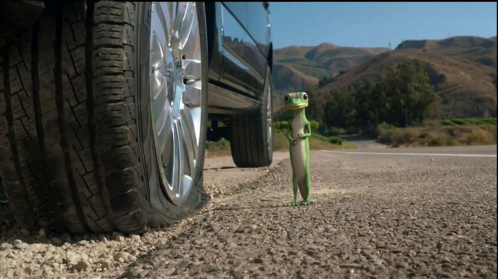 Geico Emergency Roadside Assistance