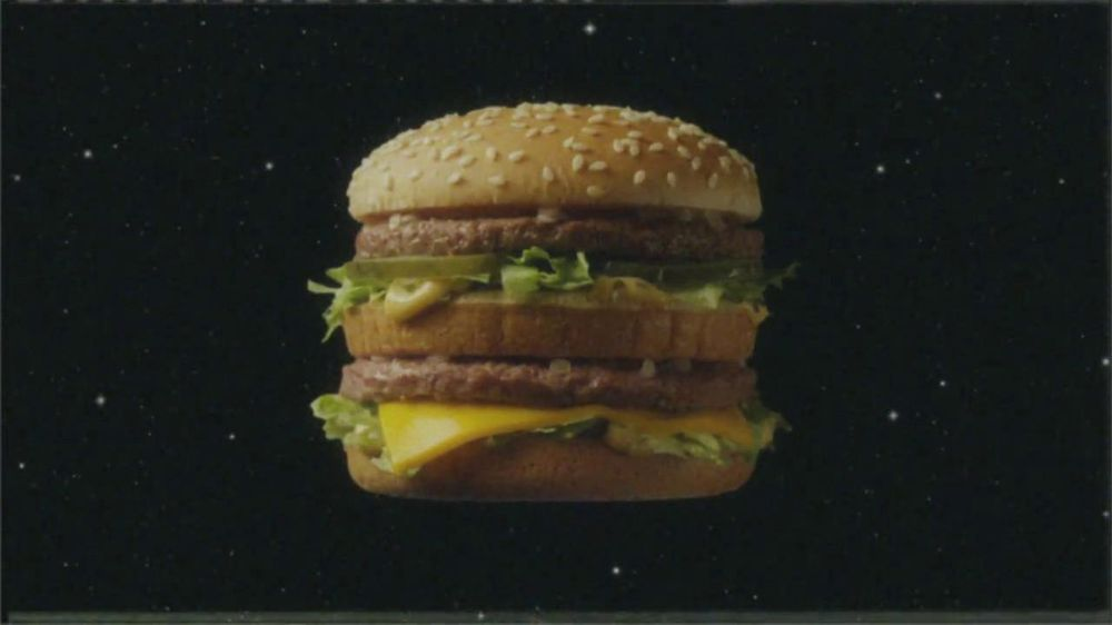 McDonald's Big Mac TV Spot, 'Big Mac Attack'  - Screenshot 7