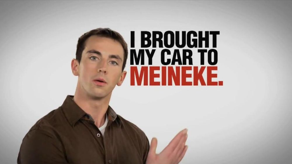 Meineke Car Care Centers TV Spot, 'Free Brake Inspection' - Screenshot 2