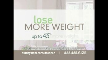 Nutrisystem Success TV Spot Featuring Jillian Barberie - Thumbnail 3