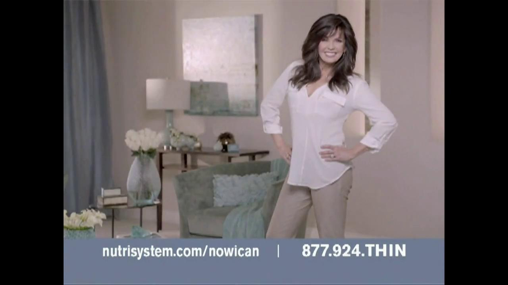 Nutrisystem TV Spot Featuring Marie Osmond - Screenshot 3