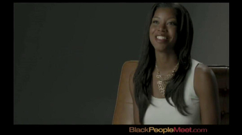 BlackPeopleMeet.com TV Spot, 'Ideal Man'
