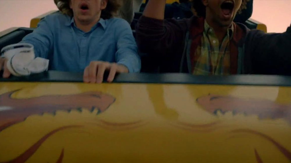 Gildan TV Spot, 'Favorite Pair of Underwear' - Screenshot 10