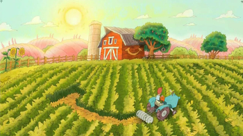 McDonald's Happy Meals TV Spot, 'Ferris Lived on a Funky Farm' - Thumbnail 9