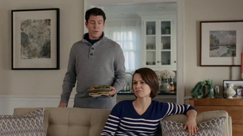 DirecTV Genie TV Spot, 'Full DVR: Angrier Than...' - Thumbnail 6