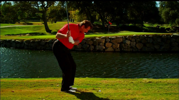Super Beta Prostate TV Spot, 'Golf' Featuring Joe Theismann