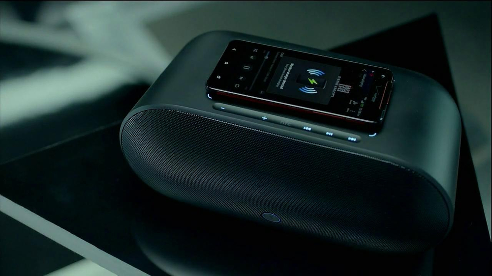 HTC Droid DNA TV Spot, 'Upgrades' Song by Dark Model - Screenshot 10