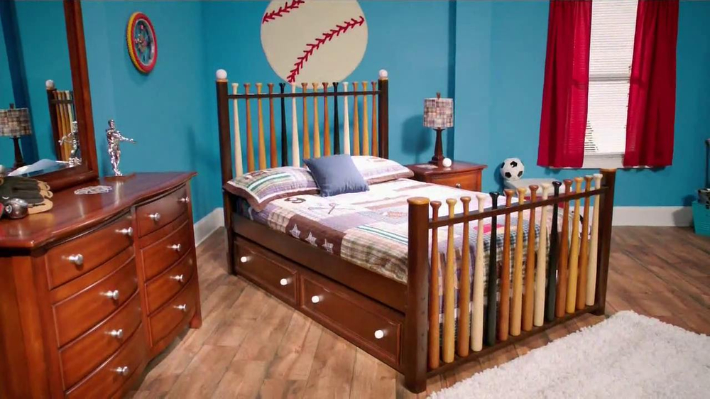 Rooms To Go Tv Commercial Kids Rooms Ispot Tv