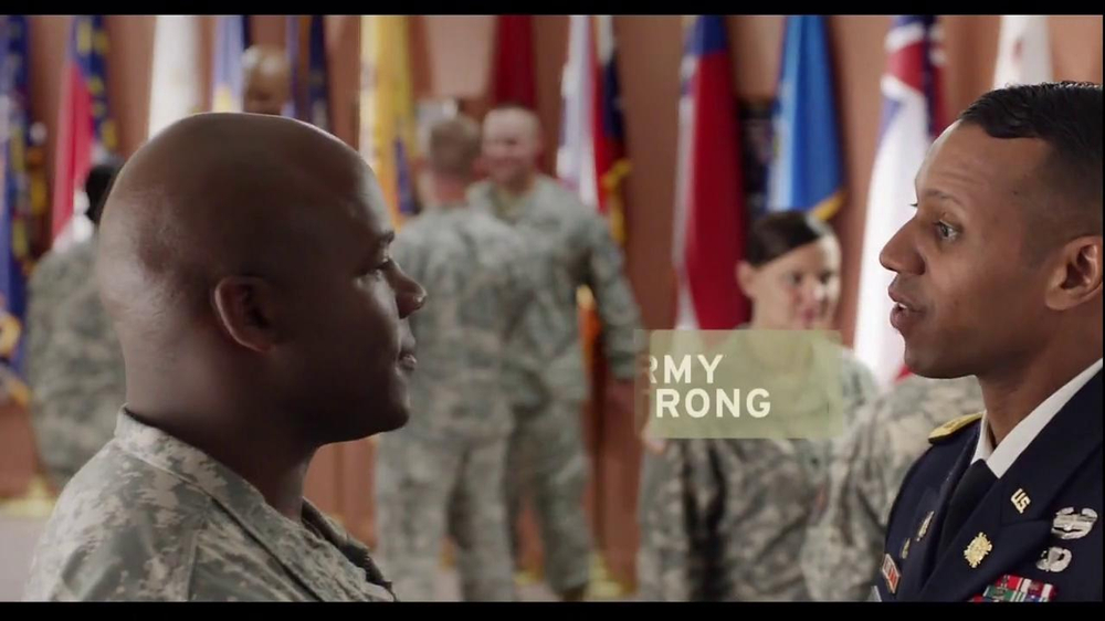 U.S. Army TV Spot, 'Become An Officer' - Screenshot 9