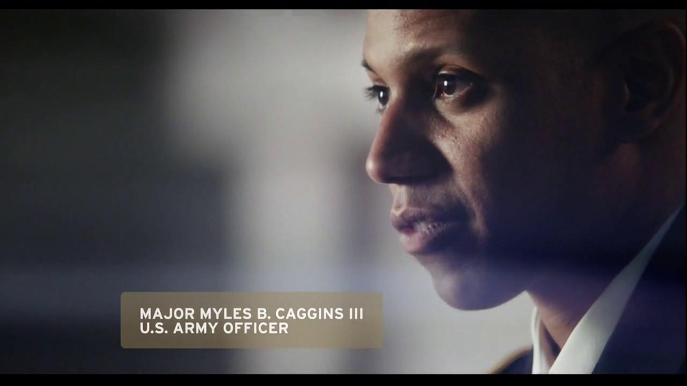 U.S. Army TV Spot, 'Become An Officer' - Screenshot 1