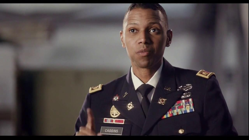 U.S. Army TV Spot, 'Become An Officer' - Screenshot 2