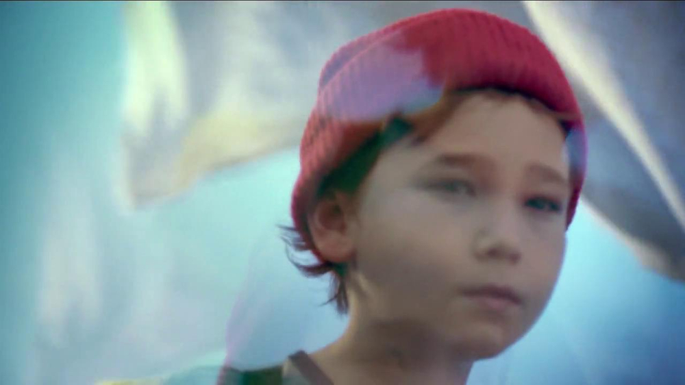 SeaWorld TV Spot, 'The Sea' - Screenshot 1