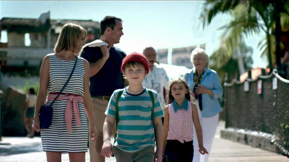 SeaWorld TV Spot, 'The Sea' - Screenshot 9