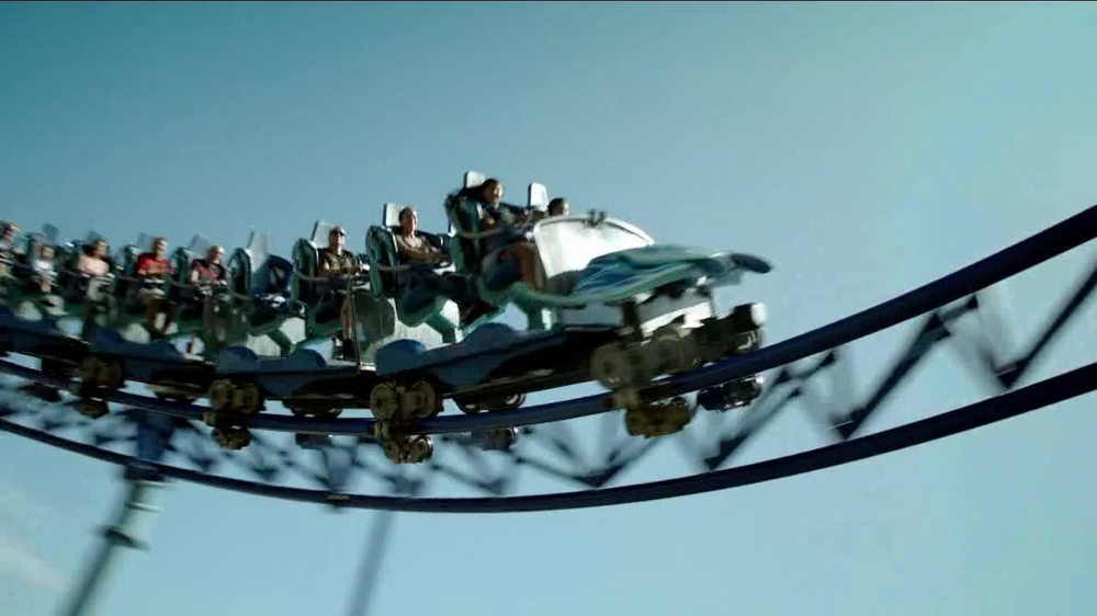 SeaWorld TV Spot, 'The Sea' - Screenshot 8