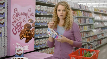 Skinny Cow Dreamy Clusters TV Spot, 'Dreamier Than This' - Thumbnail 6