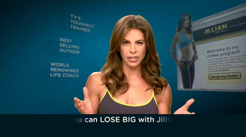 Jillian Michaels TV Spot